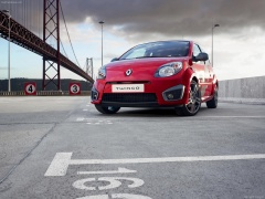 Twingo RS photo #53079
