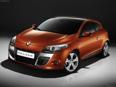 renault megane coupe pic #58611