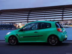 renault clio rs pic #61982
