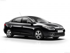 renault fluence pic #66998