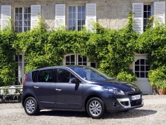 renault scenic pic #68546