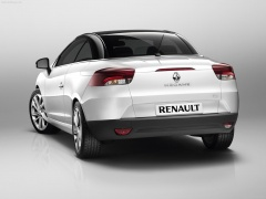 renault megane coupe cabriolet pic #71330