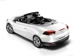 renault megane coupe cabriolet pic #71331