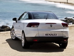 renault megane coupe cabriolet pic #73769