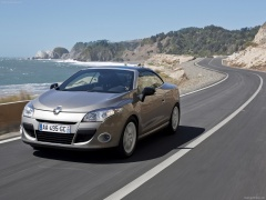 renault megane coupe cabriolet pic #73775