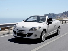Megane Coupe Cabriolet photo #73777