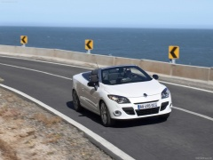 Megane Coupe Cabriolet photo #73780