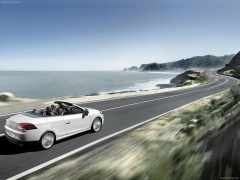 renault megane coupe cabriolet pic #73786