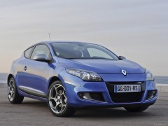 renault megane coupe gt pic #73854
