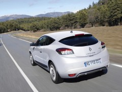renault megane coupe gt pic #73861