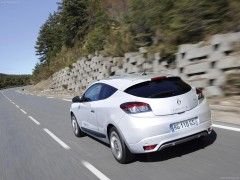 renault megane coupe gt pic #73862