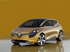 renault r-space pic #79376