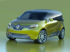 Renault Frendzy pic