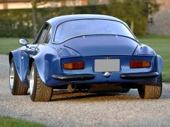 renault alpine a110 pic #91214