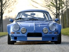 Alpine A110 photo #91216