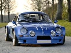 Alpine A110 photo #91217