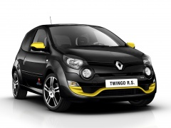 renault twingo rs pic #92292