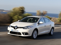 renault fluence pic #98597