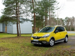 renault scenic pic #98618