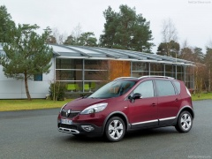 renault scenic pic #98627