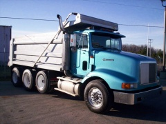 international 9200 pic #41472