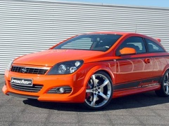 Astra GTC photo #29084