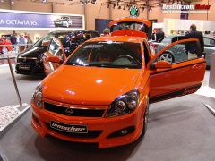 Astra GTC photo #29149