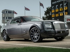 rolls-royce chicane phantom coupe pic #109342