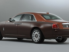 rolls-royce ghost one thousand and one nights edition pic #110108