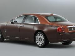 rolls-royce ghost one thousand and one nights edition pic #110109