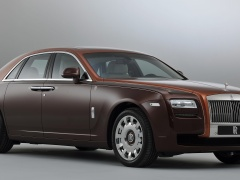 rolls-royce ghost one thousand and one nights edition pic #110111