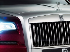 rolls-royce ghost series ii pic #111304