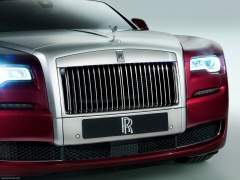 rolls-royce ghost series ii pic #111306