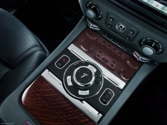 rolls-royce ghost series ii pic #111311