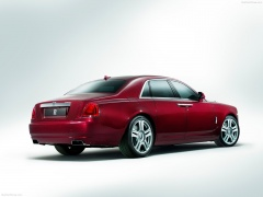 rolls-royce ghost series ii pic #111315