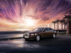rolls-royce ghost series ii pic #111318