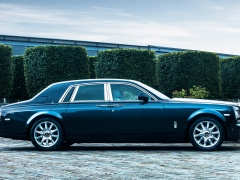 rolls-royce phantom metropolitan collection pic #130387
