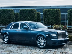 Rolls-Royce Phantom Metropolitan Collection pic