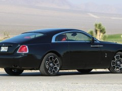 Wraith photo #167210