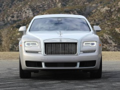 rolls-royce ghost pic #185746