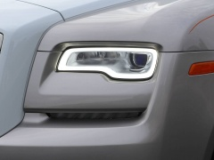 rolls-royce ghost pic #185753