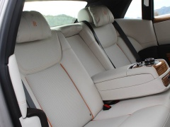 rolls-royce ghost pic #185760