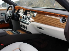 rolls-royce ghost pic #185772