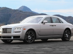 rolls-royce ghost pic #185780
