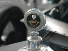 rolls-royce silver ghost pic #24995