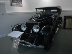 rolls-royce silver ghost pic #24998