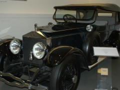 rolls-royce silver ghost pic #24999