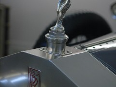 rolls-royce silver ghost pic #25001