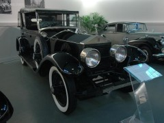 rolls-royce silver ghost pic #25002