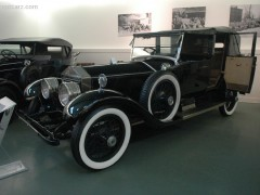 rolls-royce silver ghost pic #25003